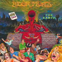 Rigor Mortis - Rigor Mortis vs. The Earth (Remastered)