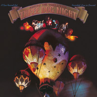 Three Dog Night - Around The World With Three Dog Night