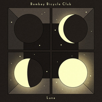 Bombay Bicycle Club - Luna (Int'l Version)