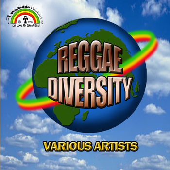 Various Artists - Reggae Diversity