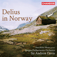 Andrew Davis - Delius in Norway