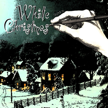 Various Artists - White Christmas 2013
