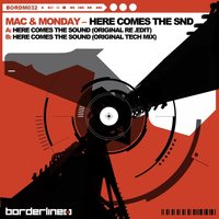 Mac & Monday - Here Comes the Snd