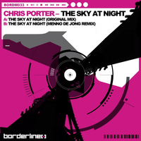 Chris Porter - The Sky At Night