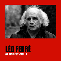 Léo Ferré - Léo Ferré at His Best, Vol. 1