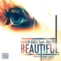 Hakan Kabil - Beautiful