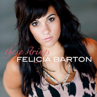 Felicia Barton - These Strings