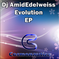 DJ Amid Edelweiss - Evolution EP