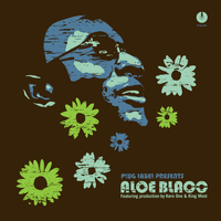Aloe Blacc - Get Down EP