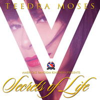 Teedra Moses - Secrets of Life