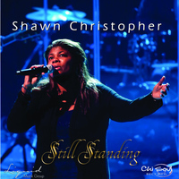 Shawn Christopher - Still Standing