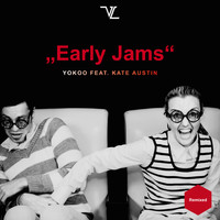 YokoO - Early Jams Remixed