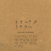 Loney Dear - Citadel Band
