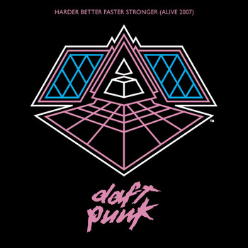 Daft Punk - Harder, Better, Faster, Stronger (Live)