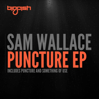 Sam Wallace - Puncture EP