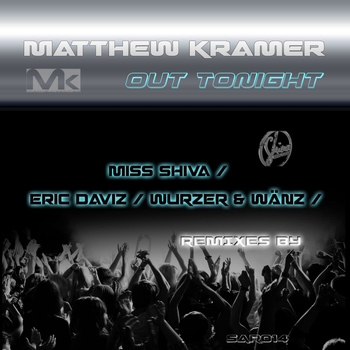 Matthew Kramer - Out Tonight