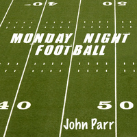 John Parr - Monday Night Football