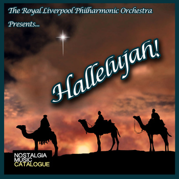 Royal Liverpool Philharmonic Orchestra - Hallelujah!