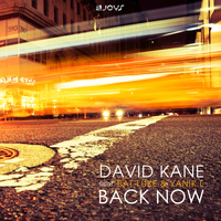 David Kane - Back Now