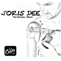 Joris Dee - The Grooves of Joris Dee