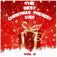 Jimmy McGriff - The Best Christmas Present Ever, Vol. 3