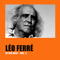 Léo Ferré - Léo Ferré at His Best, Vol. 2