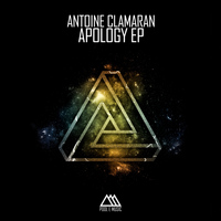 Antoine Clamaran - Apology EP