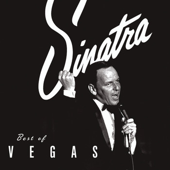 Frank Sinatra  Best Of Vegas album cover artwork