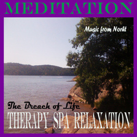 The Breath of Life - Meditation