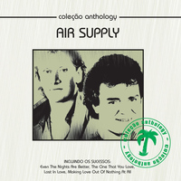 Air Supply - Coleção Anthology - Air Supply