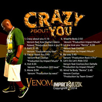 Venom - Crazy About You