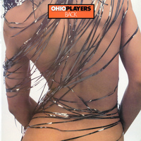 Ohio Players - Back