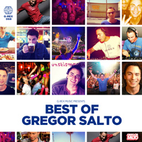 Gregor Salto - Gregor Salto Best Of