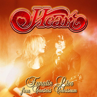 Heart - Fanatic: Live from Caesars Colosseum