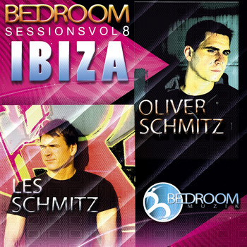 Various Artists - Bedroom Sessions Vol. 8 Ibiza Les Schmitz & Oliver Schmitz