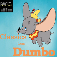 Ned Washington - Classics from Dumbo