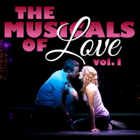 The MGM Crooners - The Musicals of Love, Vol. 1