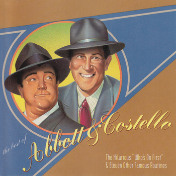 Abbott & Costello - The Best of Abbott & Costello