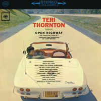 "Teri Thornton - Teri Thornton Sings Open Highway (The Theme from ""Route 66"")"