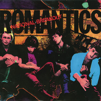 The Romantics - National Breakout