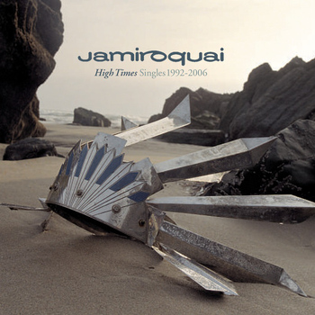 Jamiroquai - High Times: Singles 1992-2006 (Remastered)