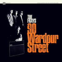 The Frays - 90 Wardour Street