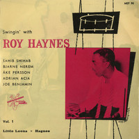 Roy Haynes - Swingin' With Vol. 1