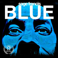 Sage Francis - Blue - Single