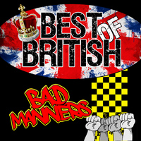 Bad Manners - Best of British: Bad Manners