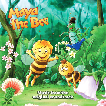 Maya The Bee (Music from the Original Soundtrack)