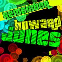 Howard Jones - Remember Howard Jones (Live)