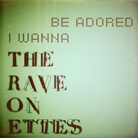 The Raveonettes - I Wanna Be Adored