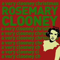 Rosemary Clooney - A Very Clooney Christmas - Rosemary Clooney Sings Your Favorites Like Suzy Snowflake, Jingle Bells, Little Drummer Boy, And White Christmas!