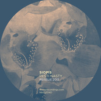 Siopis - Pesti Nasty (Re-Issue 2014)